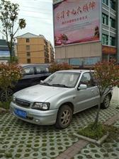 夏利A+2011款两箱车