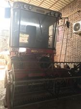 低价出售一手农机收割机
