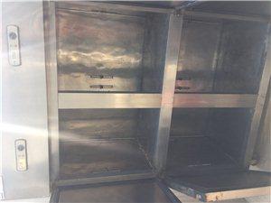 出售二手冷柜,饭店,餐饮可用