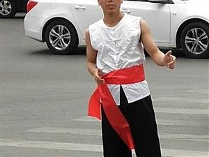 农民歌王:刘剑林