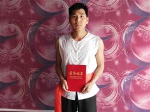 农民歌王CCTV魅力中国行演员刘剑林