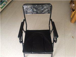 多功能做便椅子,全新,防滑可折疊,半價優惠出售!