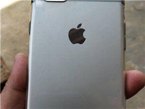 苹果6Plas全网通16g九成新没拆动一直自己用,换机处理
