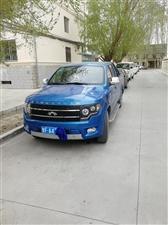 卡威k1柴油版,3.8t高配,车况完美,价格低廉,急需转让。