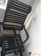 九层新电脑办公用椅子2个,低价出售
