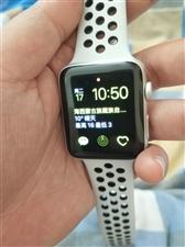苹果iwacth,3代耐克款,入手价格2888。