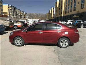 爱车出售 本人有一辆小轿车长城C30,2014年1