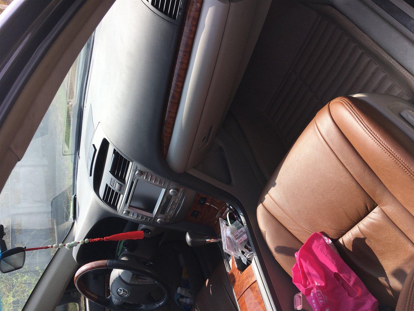 2006款凯美瑞240V