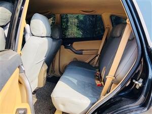 奇瑞瑞虎2012款1.6L