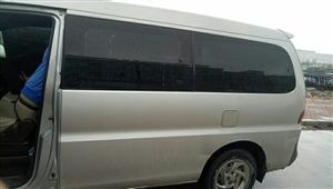江淮商务车2012款。2.8L