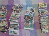 80年代小人书,200多本,品相好,价格低。