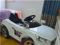 遙控電動兒童賽車 九五成新,自家寶寶就做過兩次,現在寶寶長大了,想出手。 非常適合喜歡坐搖搖車的...