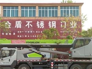 中联8至50吨重型吊装租赁