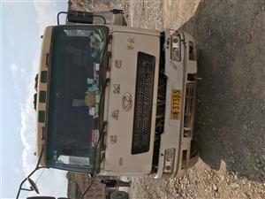 华菱重卡340