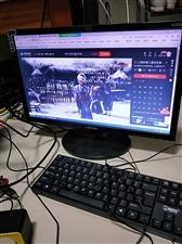 处理多台办公电脑,双核处理器,显示器鼠标全套处理,培训学校关闭处理的,完全正常。