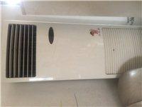 海尔大三匹空调,216升冰箱,1:5匹挂式空调