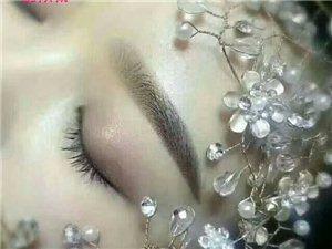 一繡傾城公益課   免費培訓紋繡 美甲美睫皮膚管理