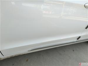 车身凹坑无痕喷漆修复