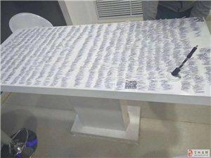 满满一桌子的单词,只用了一星期时间全部记会,高考3500个单词你也可以这样速度,来电预约免费体验,感