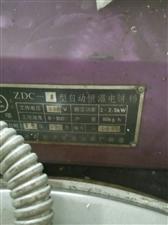 ZDC_1型自动恒温电饼铛 商用  购买后因个人原因没用过  现在转卖 想要的亲  可以联系我看...