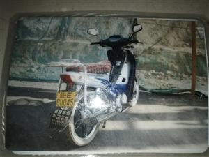个人一手车出售,嘉陵110-7摩托原装!非诚勿扰,价格面议!18191399729