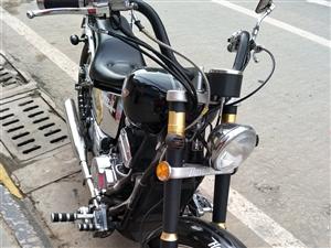 大地鹰王300cc排量:手续齐全:喜欢的联系!