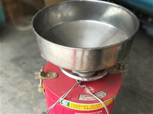 因其他事忙不过来,现将九九成新的磨豆汁机出售,价格面议,有意向者请致电18264481650