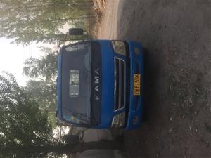 凯马农用运输车手续完全,刚检完车一个月