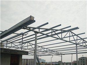 屋顶防水隔热一体化施工