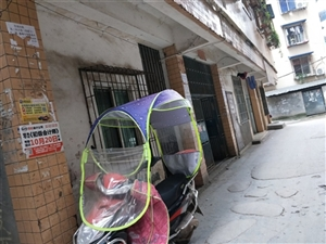 鳌峰中学旁边巷内2室2厅2卫24万元