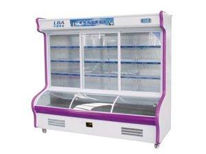 收购一台冷藏柜