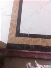 本人专业室内粘贴地砖