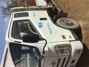 低价转让时代轻卡,4.2米,气刹,带助力,无事故车况好,