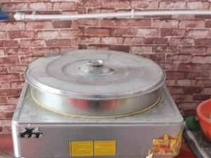 9成新,无锡牌,(气,油)两用燃气灶一台,9成新煎包烙饼炉一台,和面机一台。有需要的联系,早到早得。