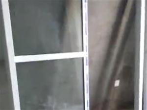 推拉门,双层玻璃