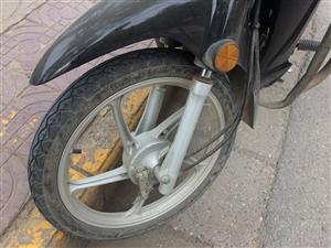 新大洲本田摩托车威武王43弯梁,有了汽车了,不骑摩托了,车是一手骑行的,没有什么暗病,电池不太行了,...