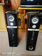 电视机音响一对北京赛车输钱高手心得时间有点长,但是一直没用过
