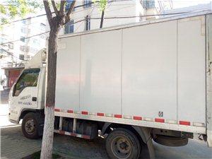 福田时代轻卡    3.3米车厢