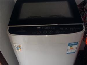 全自动洗衣机小鸭牌的我买了一直没用过现在便宜卖了有需要的联系