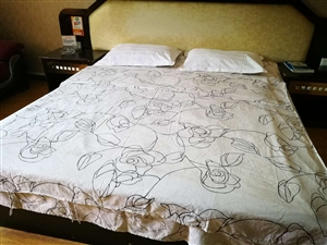 众鑫宾馆1室1卫500元/月