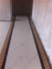 专业室内贴地板砖