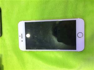 苹果6S 玫瑰金国行 全网通成色9成 小修过  带原装充电器