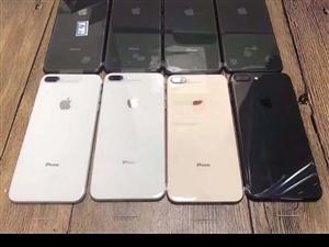 苹果8刚刚拆盒子还没有用,低价甩3650 还有几个苹果7 微信手机/17629127212