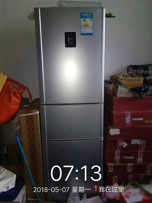 美的全新電冰箱現處理1500