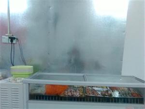 冷藏展示柜带保温功能,功率大,买了一年,非诚勿扰
