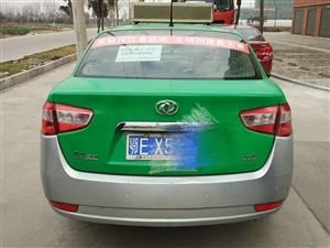 东风风神出租车出售