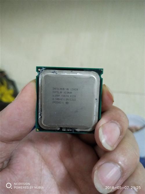 更换新电脑,这个cpu带集显,2.5的,?#34892;?#35201;电15329559712