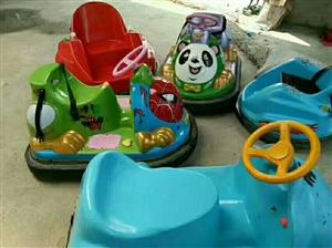 出售电动碰碰车五辆,价格可商量13633124554