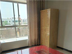 李家公寓1室1厅1卫500元/月