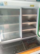 冰箱,展示柜,桌子,椅子,电风扇全部便宜转让……